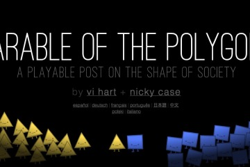 parable of polygons 1